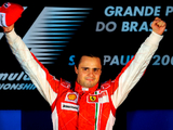 The Nearly Men: Felipe Massa