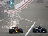 Plenty Of Room For Us Both – Max Verstappen on Hamilton collision