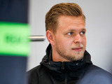 Magnussen expecting night race to pose problems