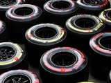 Drivers to receive same allocation of tyres for F1's return