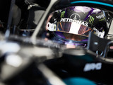 Qualy: Unbeatable, unstoppable, unmistakably Mercedes