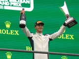 Rosberg: Hamilton in no-win situation against Russell