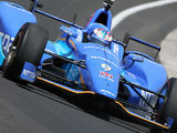Dixon takes pole for Indy500, Alonso 5th