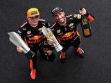 Small Margins between Team-mates 'Exactly what you want' – Horner