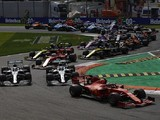 European calendar would count as world championship, says Brawn