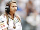 De Silvestro: Time right for F1 move