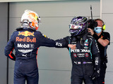 Hamilton 'absolutely keep my eye' on Max