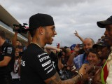 Confidence growth made me a better driver - Hamilton