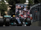 Mercedes finding 'sweet spot' more regularly