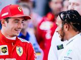 Toto Wolff says Lewis Hamilton to Ferrari rumours 'blown out of proportion'