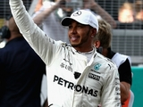 Hamilton 'sorry' for Vettel's unfortunate plight