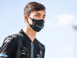Aitken confirms Williams FP1 outing in Abu Dhabi