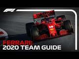 Video: Scuderia Ferrari | 2020 Formula 1 Team Guide
