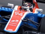 Wehrlein: I underestimated off-track challenges