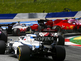 Ferrari duo Vettel and Leclerc positive Styria crash now behind them