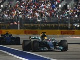 Formula 1 tweaks blue flag process for Azerbaijan Grand Prix