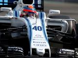Robert Kubica out of the running for Williams seat - Report
