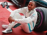 Villeneuve: Hamilton may now be 'unbeatable' after Germany win