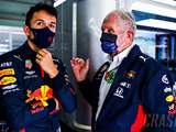 Albon: Red Bull not the F1 'villains' they are made out to be