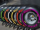 Pirelli: The 2017 season in numbers
