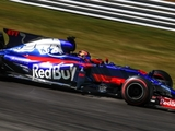 Toro Rosso confirms multi-year Honda deal