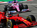 'Foolhardy not to worry about Ferrari threat'