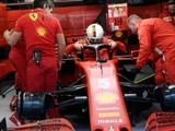Coronavirus: Ferrari shuts down production because of ongoing crisis