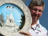 Brawn confirms retirement from F1