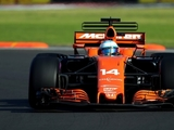 McLaren had 'best car' in qualifying - Alonso