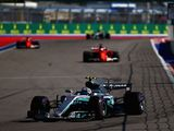 Does F1 have an overtaking problem?