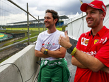 Vettel: Senna my first F1 hero