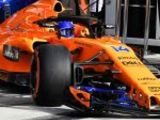 McLaren stunned by qualy slump