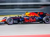 Max Verstappen handed engine penalty in Austin