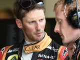 Lotus making 'definite progress'