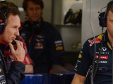 Horner: No Vettel issues