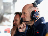'Newey motivated by swap to Honda engines'
