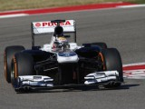 Maldonado insists he's not crazy after outbursts in Austin
