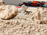 Verstappen tops first F1 practice session of 2021