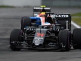 Alonso clarifies request to stop car