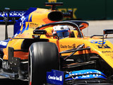 Sainz Jr. shows promise on opening day in Montreal