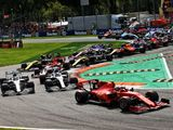 Criticism of TV coverage prompts Formula 1 response