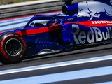 Brendon Hartley fears F1 penalty after Honda problem
