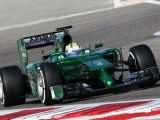 Ericsson excited but unprepared for F1 debut