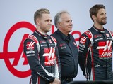 "Grosjean surprised both Haas F1 drivers to depart ""for financial reasons"""