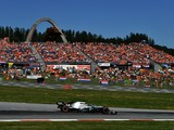 """Mercedes boss Wolff """"very proud"""" F1 return set to be staged in Austria"""