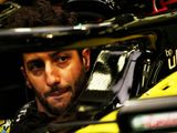 I haven't forgotten how to drive warns Ricciardo