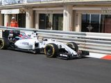 Slow speed tracks not issue enough to make Williams change their direction