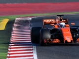 Boullier: McLaren 'surprised' by test problem