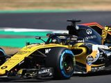 Renault's Engineer Ciaron Pilbean Expects Tyres 'On The Limit' At Hockenheimring