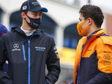 """McLaren believe young talent makes this a """"great era"""" for F1"""